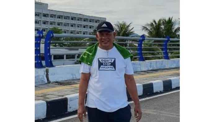 Minim Kompetisi akibat Pandemi, Ketua Asosiasi Futsal Sumbar Dorong Pemain Muda Terus Berlatih