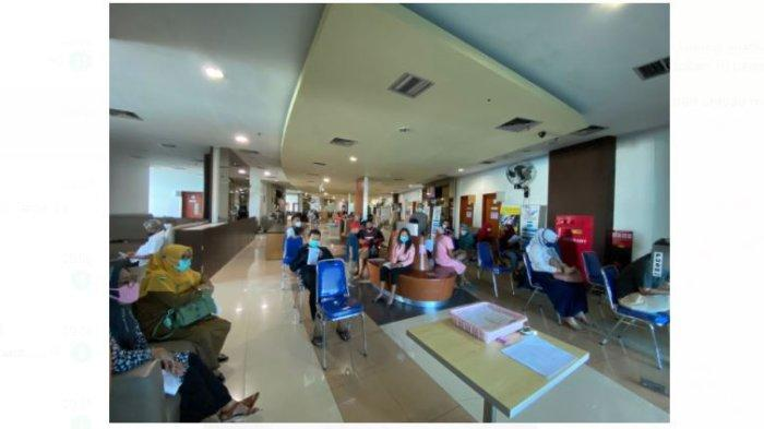 Yuk Ikut Vaksinasi di Semen Padang Hospital dan Kantor Lurah Indarung hingga 16 Oktober Mendatang