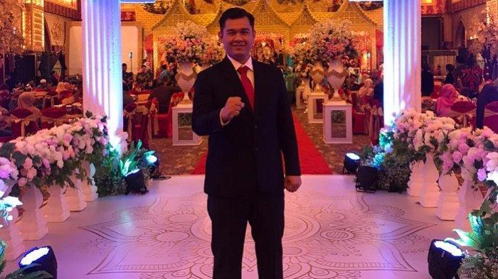 Awali Karir sebagai Doorman, Kini Erick Jadi GM Whiz Prime Hotel Padang, Ini Kunci Suksesnya
