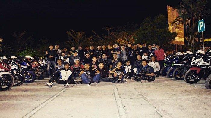 Yamaha R 15 Club (YR15CS) Sumatera Barat, Sebarkan Tren Positif Melalui Klub Motor