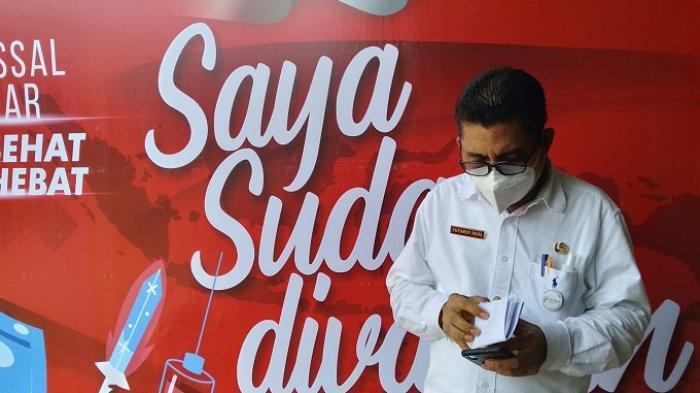 Tambah 55 Sehari, Total Kasus Covid-19 di Padang Pariaman Mencapai 2.406 Orang