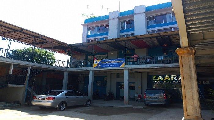 Hotel OYO di Padang: Zaara Guest House Syariah Mulai Rp 110 Ribu Per Malam