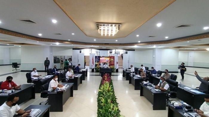 13 Tim Liga 1 Mendukung Wacana Tanpa Degradasi Diterapkan di Tahun 2021, Persib Bandung Menolak