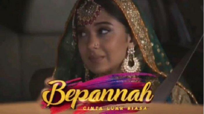 Sinopsis BEPANNAH Sabtu 12 Oktober 2019 Episode 69 Sinema India ANTV, Zoya Dalam Bahaya