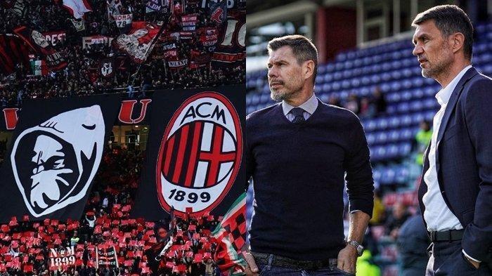 AC Milan Beri Pelajaran Tim Promosi, Spezia di San Siro; I Rossoneri Bayangi Pemuncak Klasemen