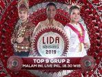 live-streaming-lida-2019-top-9-grup-2-show-malam-ini-ada-faul-aceh-hanan-jabar-sheyla-maluku.jpg