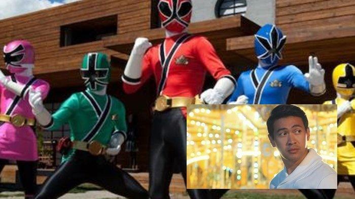 10 Artis Lokal Ini Tak Populer di Indonesia Tapi Idola Eropa Hollywood dan Pemeran Power Rangers
