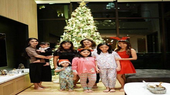 10 Lagu Natal Terpopuler dan Terlengkap Beserta Lirik Lagu dan Video, Jingle Bells Paling Favorit!
