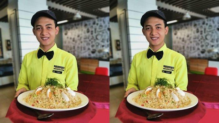 Modal Rp 100 ribuan Bisa Tahun Baruan Sambil Santap Hidangan Mewah di Hotel Berbintang