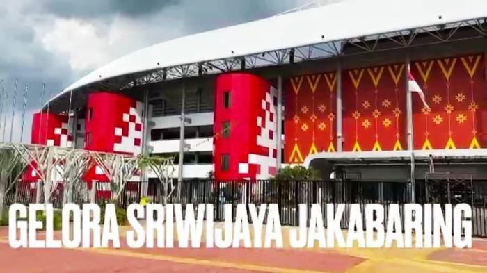 Berita Baik Untuk Masyarakat Sumsel, PT LIB Resmi Tunjuk  Sriwijaya FC Tuan Rumah Putaran 1 Liga 2