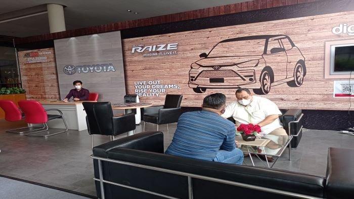 DAFTAR Harga Mobil Toyota di Auto2000 Veteran Palembang, Dapatkan Diskon PPNBM hingga 25 Persen