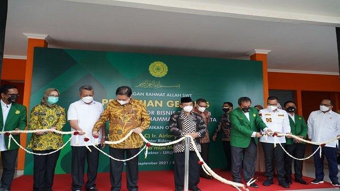 Indonesia Berpotensi Besar Kembangkan Ekonomi Syariah, Urutan 7 Dunia Total Aset Keuangan Syariah