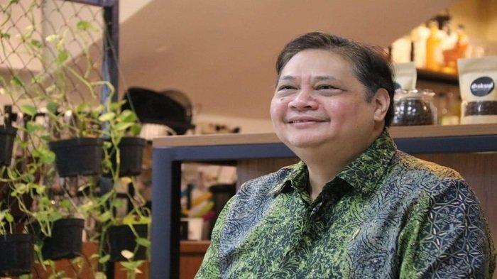 Menko Perekonomian Terima Audiensi IKAPPI, Pemerintah Salurkan Bantuan Tunai Untuk PKL dan Warung