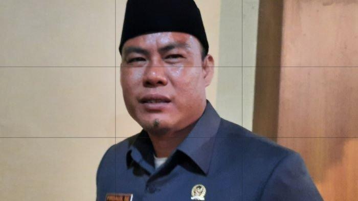 Wakil Ketua I DPRD Musirawas: Eksekutif Agar Hati-hati Penggeseran Anggaran Harus Ada Payung Hukum