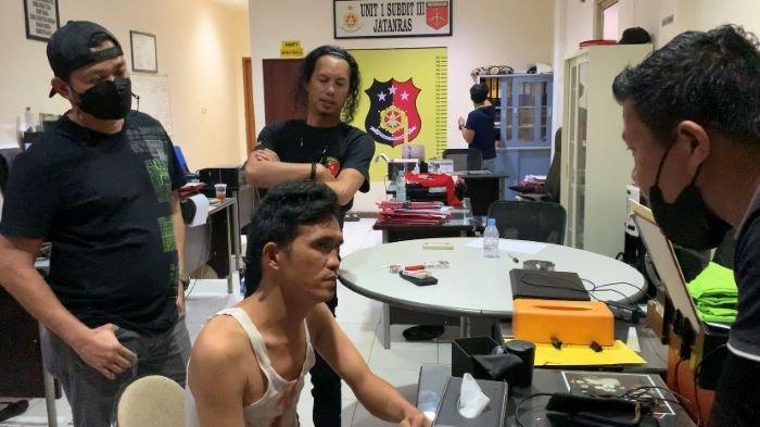 RINDU Anak Bungsu, Joni Pulang Kampung Setelah 4 Bulan Kabur ke Bangka:  Sempat Jualan Balon Gas