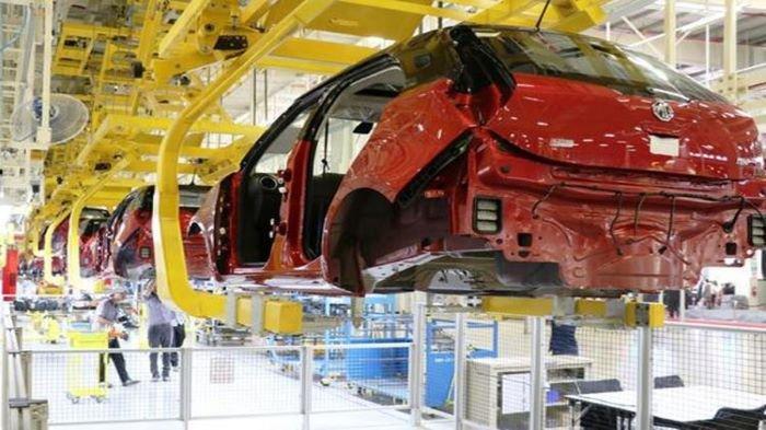 Pabrikan China dan Korsel Ancam Geser Dominasi Otomotif Jepang di Pasar Thailand dan Indonesia