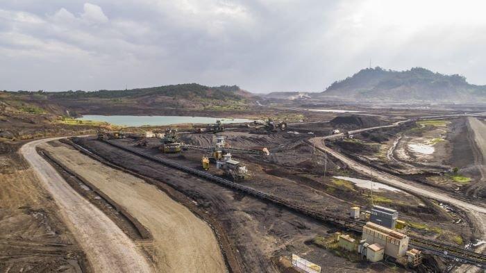 Jalin Kerja Sama dengan CDP, PT Bukit Asam Dukung Program Net Zero Karbon RI