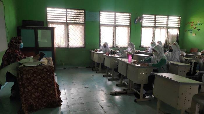 Pembelajaran Tatap Muka Sudah Digelar di Sumsel, Gubernur Herman Deru Tak Ingin Kecolongan