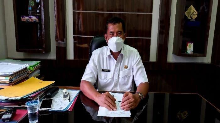 Sebanyak 818 Pendaftar Lulus Proses Sanggah, Lokasi SKD CPNS OKU Timur di SMPN 1 Martapura