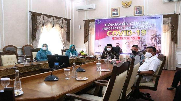 Palembang RaihAnugerah Parahita Ekapraya (APE) 2020, Apresiasi Dari Kementeriaan PPPA
