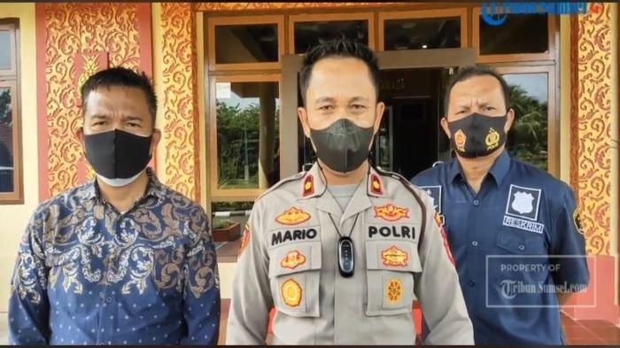 Wakapolres Prabumulih Ingatkan Bandit di Prabumulih, Stop Lakukan Kejahatan atau Akan Ditindak Tegas