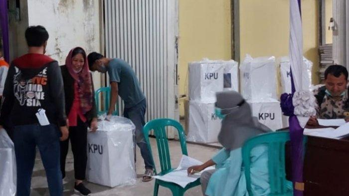Pleno Rekapitulasi Tingkat PPK Selesai, KPU Musirawas Persiapkan Pleno ditingkat Kabupaten