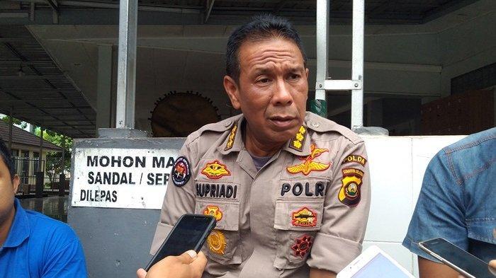 BREAKING NEWS : Direktur Perusahaan Perkebunan di Lalan Kabupaten Muba Jadi Tersangka Karhutla