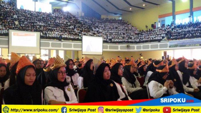 Termasuk Poltek Sriwijaya, Berikut Daftar 44 Poltek Se Indonesia Buka Seleksi Mahasiswa Jalur SNMPN