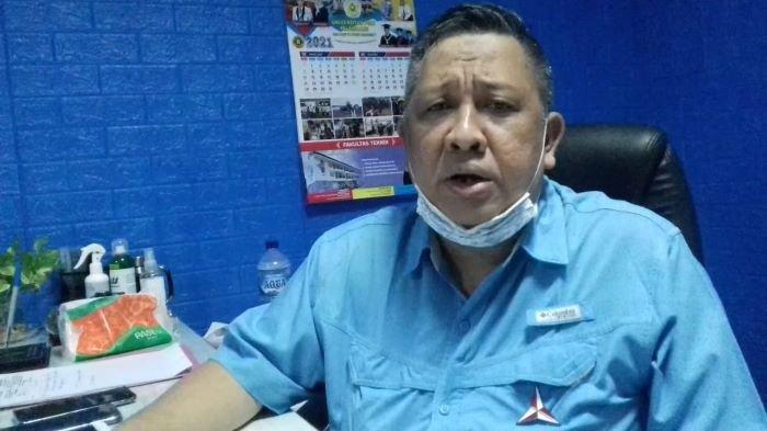Akan Tuntut Peserta KLB Medan, Demokrat Palembang: Moeldoko Tidak Pegang KTA Dipilih Betapa Lucunya
