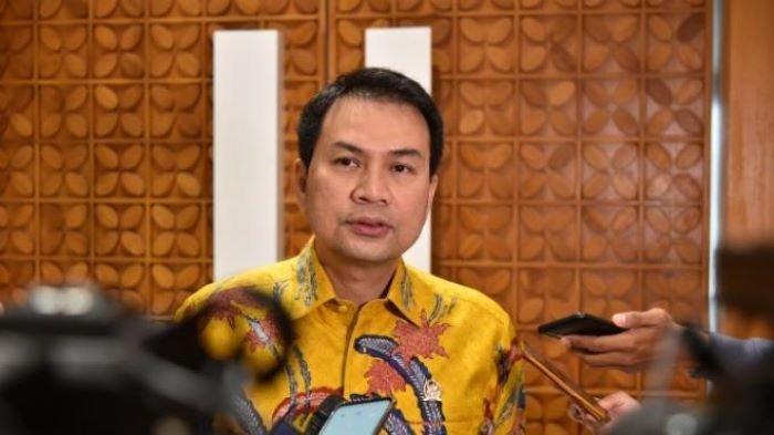 Azis Syamsuddin Dibawa KPK, Sempat Mangkir Alasan Isoman, Firli: Swab Antigen Negatif