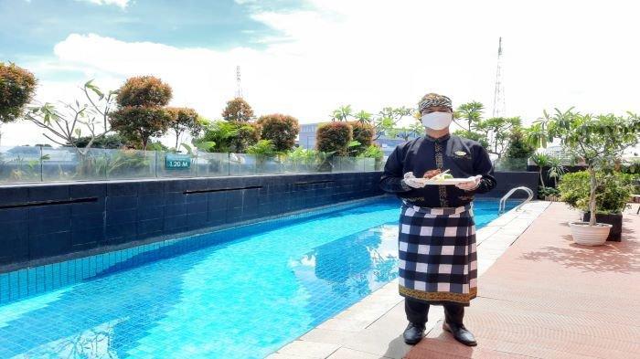 Santika Radial Hadirkan Nuansa dan Kuliner Bali, Nikmati Paket Balinese Promo