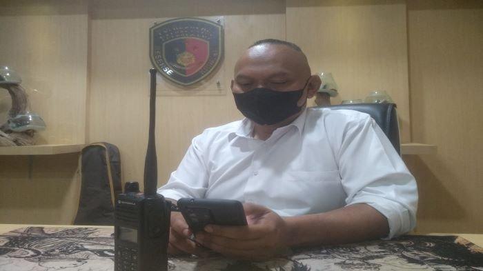 Langgar Perda dan Prokes, Polrestabes Palembang Periksa Pengelola dan Pemilik Cafe NL