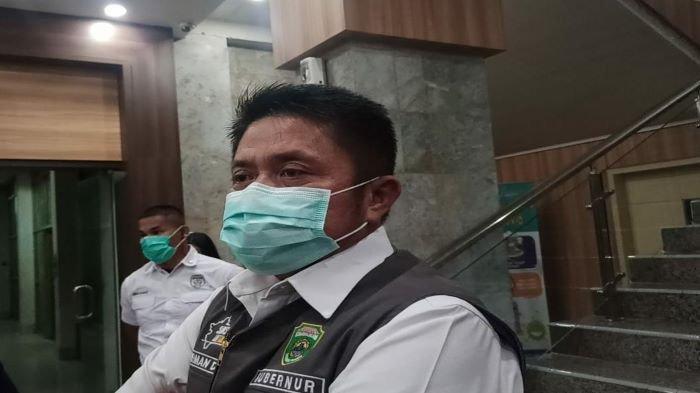 PPKM Mikro Diperpanjang, Pulang Kampung Halaman Dalam Wilayah Provinsi Sumsel Boleh