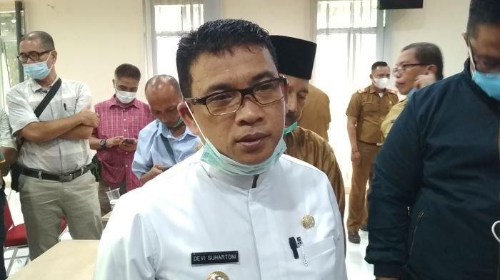 BRAVO Polres Muratara, Pujian Bupati Usai Kabar Anggota Polres Muratara Tangkap Dua Bandar Narkoba