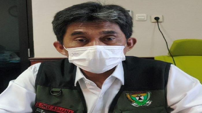 Dinkes Muara Enim Pastikan 17 Karyawan PGE Jalani Isolasi di Rumah Sehat Islamic Centre Muara Enim