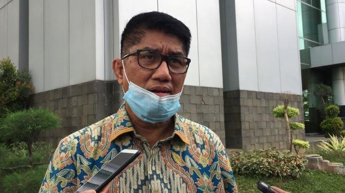 BREAKINGNEWS;  Kejati Sumsel Tetapkan 2Tersangka, Kasus Dugaan Korupsi MasjidRaya Sriwijaya