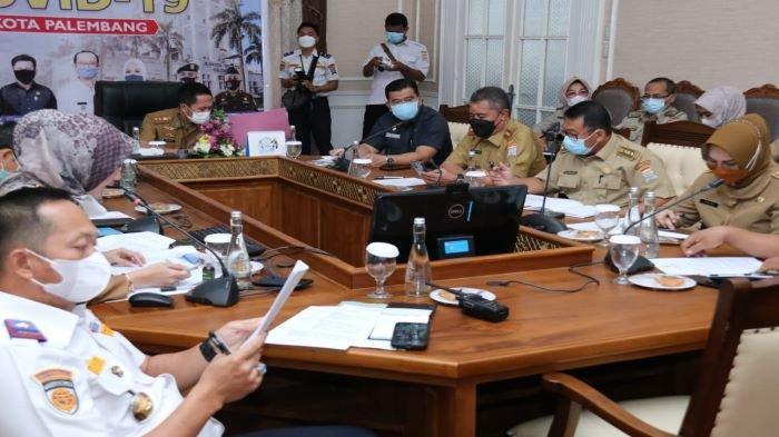 Penyederhanaan Birokrasi, Pemkot Persiapkan Pengalihan Pejabat Struktural Jadi Fungsional