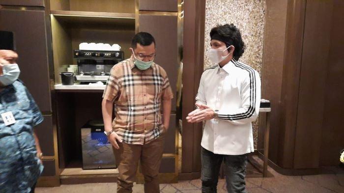 Hendri Zainudin: Manajemen SFC Babak Belur Terdampak Pandemi, Bikin Terobosan Gaet Sponsor