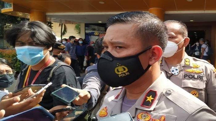 Unlawful Killing Laskar FPI, Penyidik Bareskrim Polri Serahkan Kembali Berkas Perkara ke Kejagung
