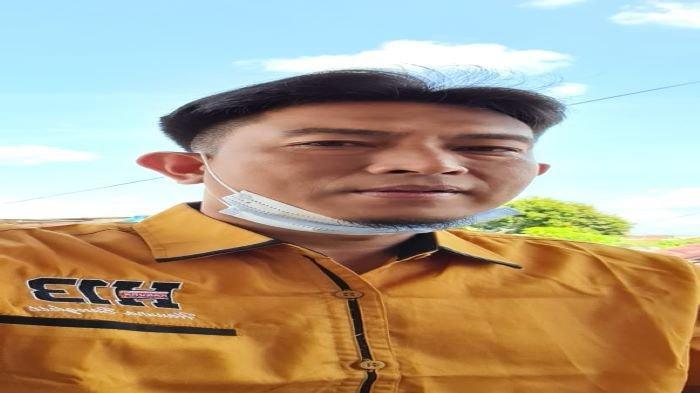 Terpilih Sebagai Ketua Partai Hanura Empat Lawang, Ilham Musnaini Targetkan Satu Fraksi di 2024