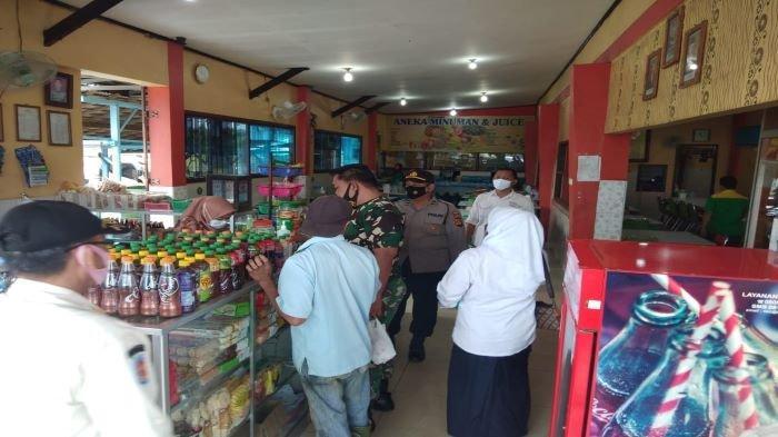 Rumah Makan di Baturaja Wajib Budayakan 5 M, Cegah Penularan Covid-19