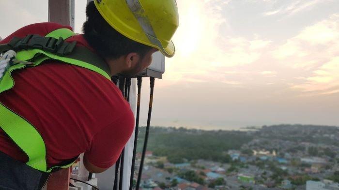 Telkomsel Terus Tambah dan Tingkatkan Kualitas Jaringan 4G di Sumatera