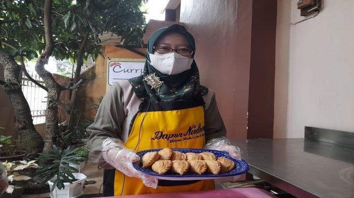 Gurihnya Karipap Jajanan Melayu, Mulanya Coba-Coba Ternyata Digemari Konsumen Palembang