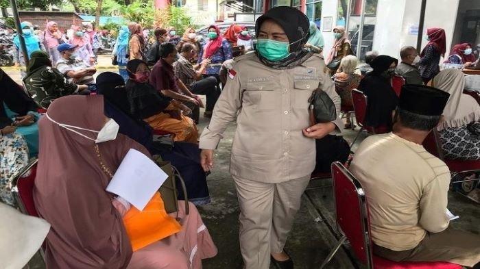 Kepala Dinas Kesehatan 17 Kabupaten Kota dan Polda Sumsel Sepakat Perkuat Implementasi 3T