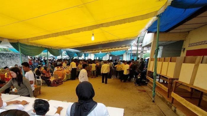 Terkejut Biaya Pilkades Serentak Naik 200 Persen, Balon Kades di Kecamatan Jejawi Ramai-Ramai Protes