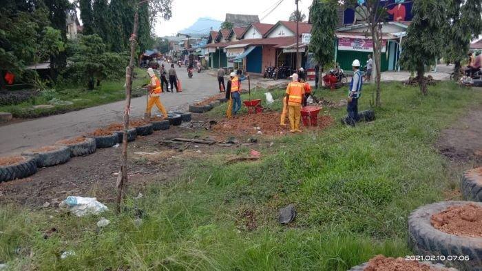 Wujudkan Tanjung Enim KOta Wisata, PTBA Akan Tata Kawasan Bedeng Kaca