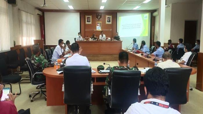 PT MHP Akan Optimalisasi Lahan Seluas679,74 Hektar, Cegah Prambahan dan Kebakaran Lahan