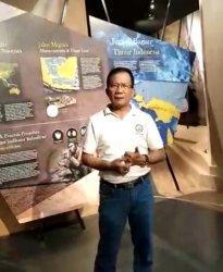 Museum Gua Harimau Undang Perhatian Peneliti, Cerita Tentang Peradaban Manusia