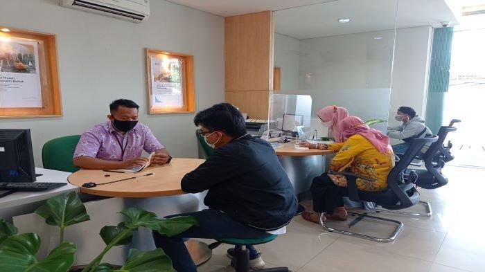 Kota Palembang Masuk  PPKM Level 4, Bank Lakukan Penyesuaian Jadwal Layanan Nasabah
