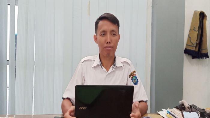 Tembus 6.478 Pendaftar, Pelamar CPNS dan PPPK di OKI Posisi Tiga Terbanyak di Regional 7 Sumatera